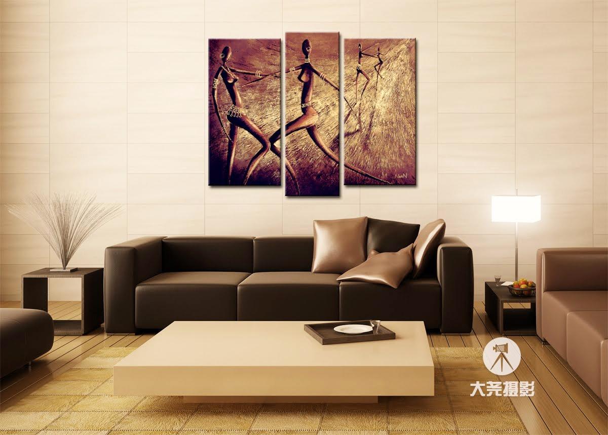 室内空间装饰摄影